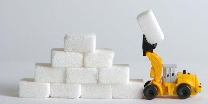 6 Masalah Kesehatan yang Rentan Dialami oleh Wanita ketika Kebanyakan Gula